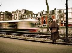 Various transports Le tramway de Lille