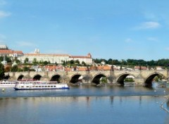 Voyages : Europe Prague
