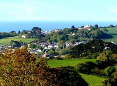 Voyages : Europe Par (Cornwall)