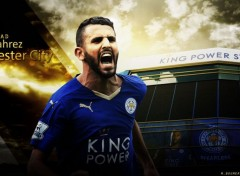 Sports - Leisures Riyad Mahrez