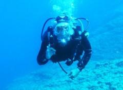 Sports - Leisures plongée sous marine
