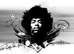 Musique Jimy Hendrix