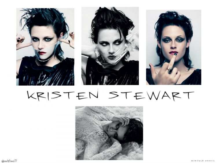 Wallpapers Celebrities Women Kristen Stewart Wallpaper N°442733