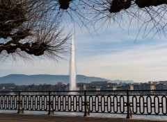 Voyages : Europe Genève