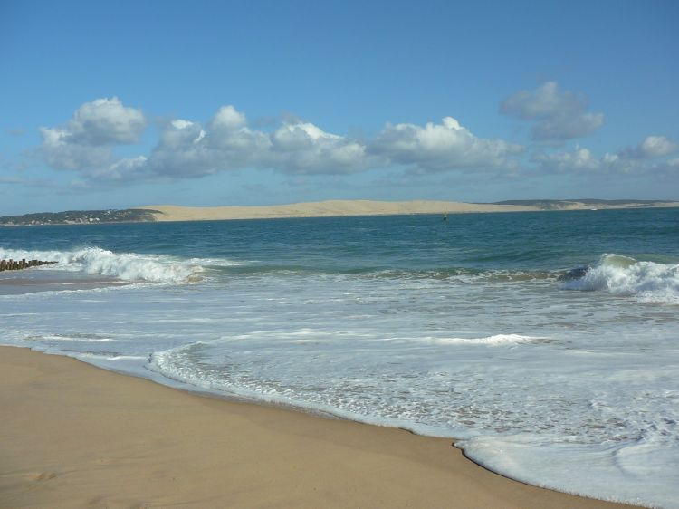 Wallpapers Nature Seas - Oceans - Beaches Wallpaper N°442823