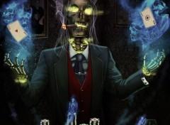 Fantasy et Science Fiction Heads-Up