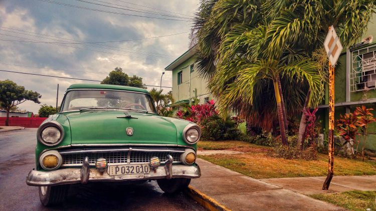 Wallpapers Trips : South America Cuba Wallpaper N°444883