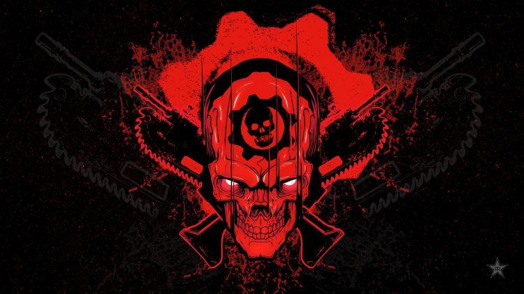 Fonds d'écran Jeux Vidéo Gears of War 4 Wallpaper N°445425