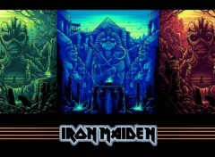 Music IRON MAIDEN