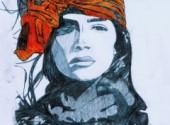 Art - Crayon Image sans titre N°448618