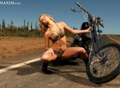 Motos Image sans titre N°453408