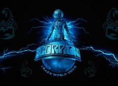 Music Scorpions - Crazy World Tour