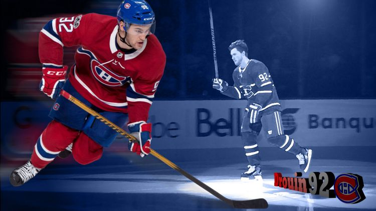 Wallpapers Sports - Leisures Hockey Jonathan Drouin