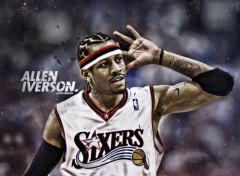 Sports - Loisirs Allen Iverson