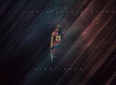 Sports - Loisirs Lebron James