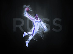 Sports - Loisirs Russell Westbrook