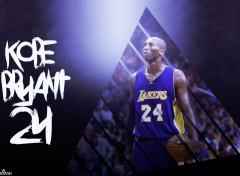 Sports - Loisirs Kobe Bryant