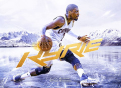 Sports - Loisirs Kyrie Irving