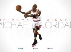 Sports - Loisirs Michael Jordan