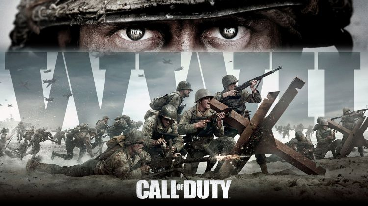 Fonds D Ecran Jeux Video Fonds D Ecran Call Of Duty Cod Wwii Par Cedmac Hebus Com