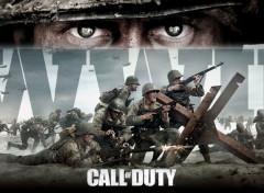 Jeux Vidéo COD:WWII
