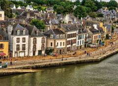 Voyages : Europe St-Goustan