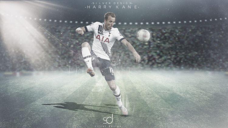 Fonds d'écran Sports - Loisirs Harry Kane Harry Kane