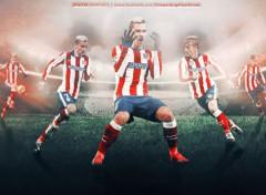 Sports - Loisirs Antoine Griezman