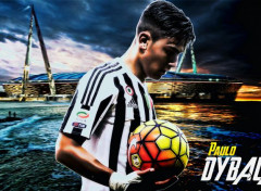 Sports - Leisures Paulo Dybala