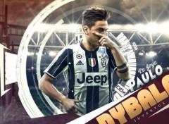 Sports - Loisirs Paulo Dybala