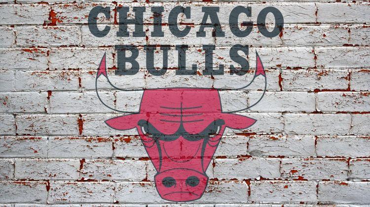 Fonds d'écran Sports - Loisirs Bulls Chicago Wallpaper N°455606