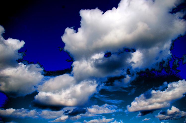 Wallpapers Nature Skies - Clouds Wallpaper N°456819