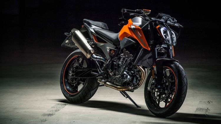 Wallpapers Motorbikes KTM Wallpaper N°457211