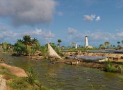 Jeux Vidéo Assassin's Creed® Origins