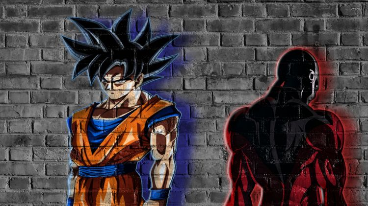 Fonds D écran Manga Fonds D écran Dragon Ball Super Goku