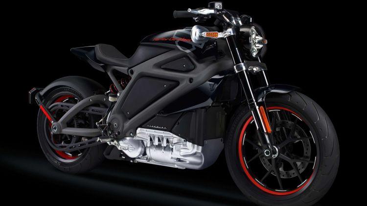 Fonds d'écran Motos Harley Davidson Wallpaper N°457685