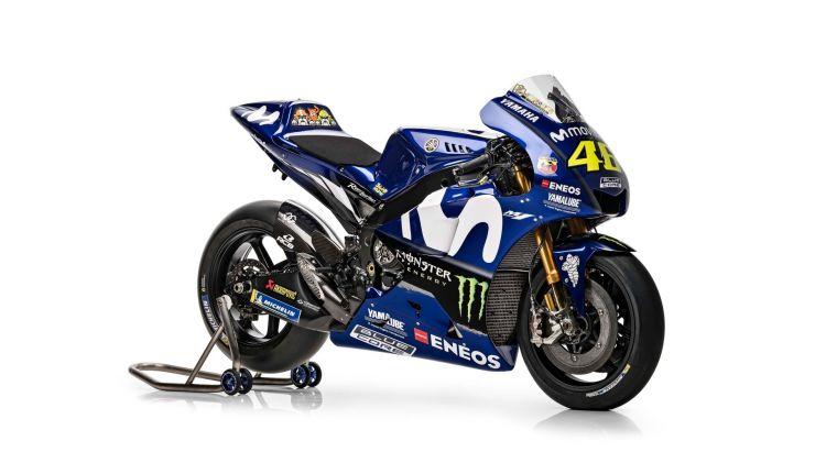 Fonds d'écran Motos Yamaha Wallpaper N°457695