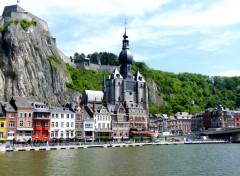 Voyages : Europe Dinant