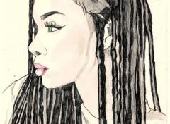 Art - Crayon Image sans titre N°460430