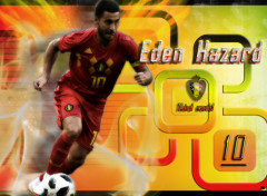 Sports - Loisirs Eden Hazard
