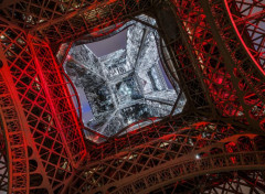 Voyages : Europe Tour Eiffel