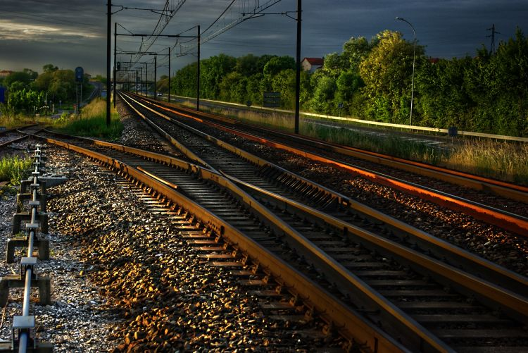 Wallpapers Constructions and architecture Stations - Railroads Wallpaper N°463322
