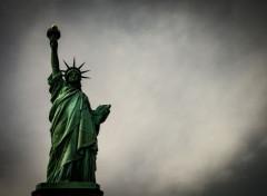 Constructions et architecture Statue de la liberté