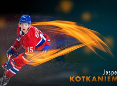 Sports - Leisures Jesperi Kotkaniemi