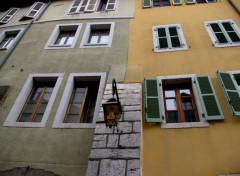 Trips : Europ annecy