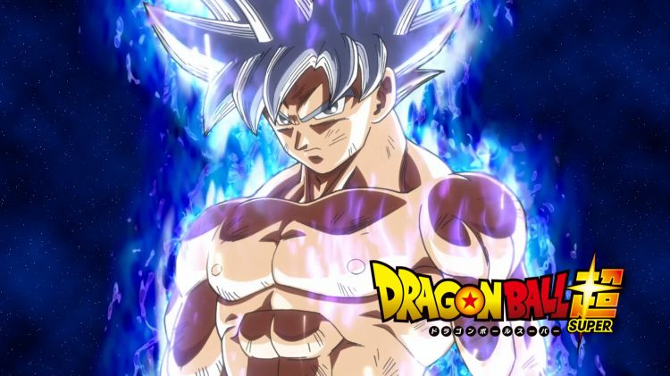 Fonds D écran Manga Fonds D écran Dragon Ball Super