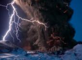 Nature Volcàn Popocatépetl