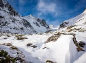 Nature Bouleste, Pyrénées, montagne, neige