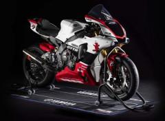 Motos Image sans titre N°467897