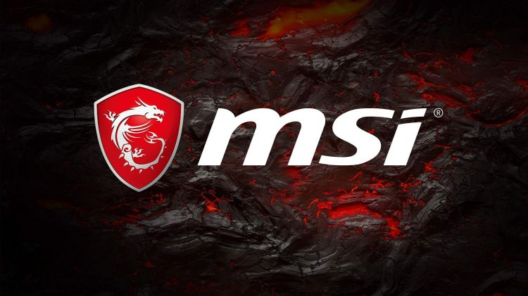 Wallpapers Computers MSi MSI 4K Wallpapers